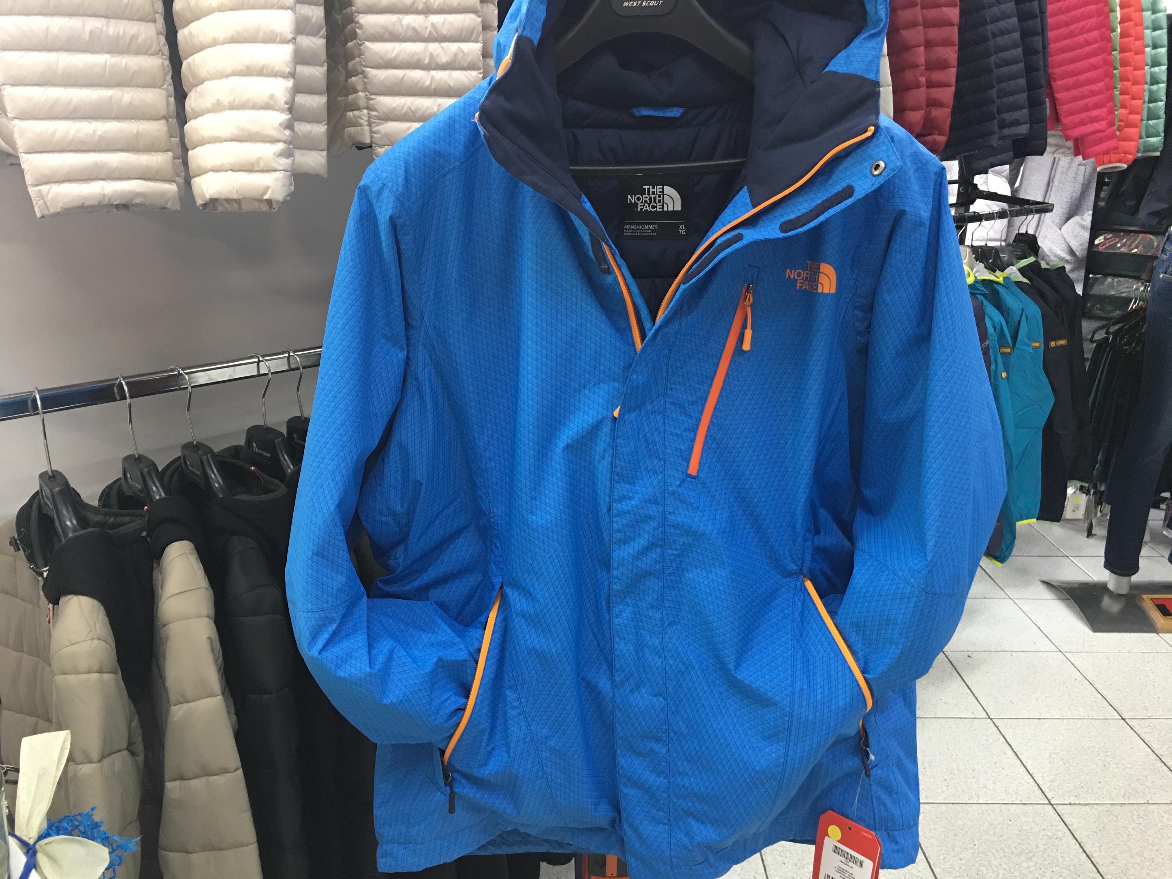 North The Sci Giacca Tecnico Abbigliamento Face Uomo Offerta tITSwaxqt 0a1ed128966