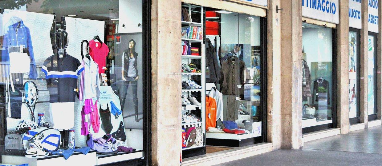 Negozi con prodotti Skechers a Torino