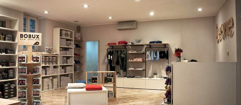 buy online 8190f 3576e Negozi con prodotti Falcotto a Aosta