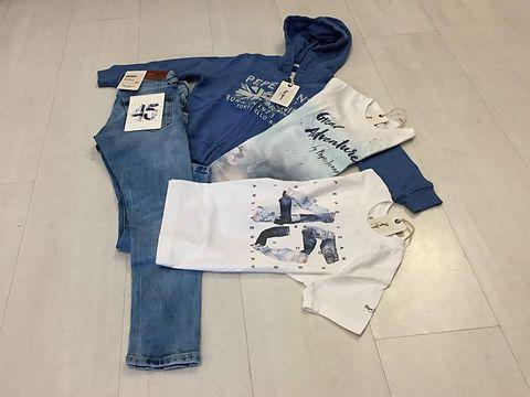 new york dfb26 7fdde Negozi con prodotti Pepe Jeans a Torino