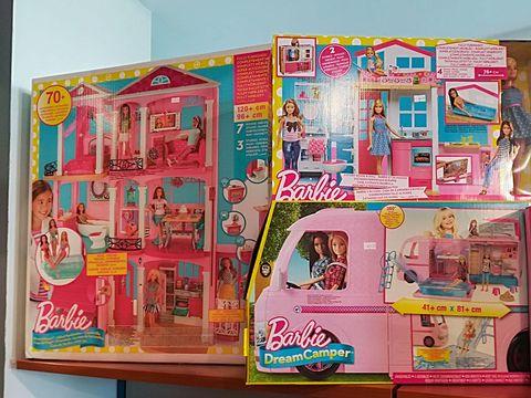 Casa Ufficio Barbie : Hobby market giochi giocattoli chivasso