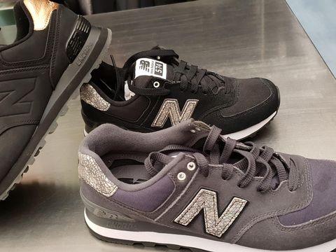 scarpe new balance negozi torino