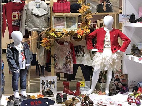 competitive price 94f74 e056c Matilde, Abbigliamento bambino - Torino