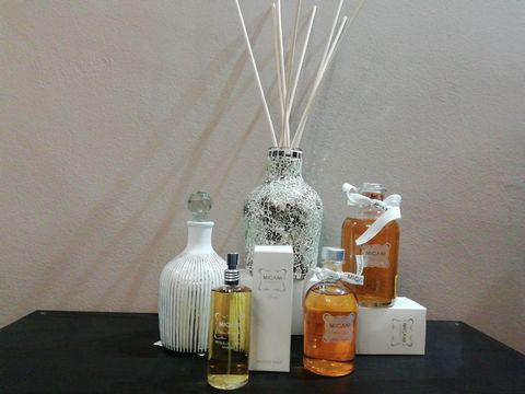 Migani home fragrance
