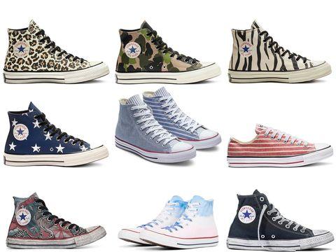 converse scarpe torino