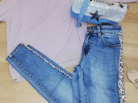 Jeans mbrera