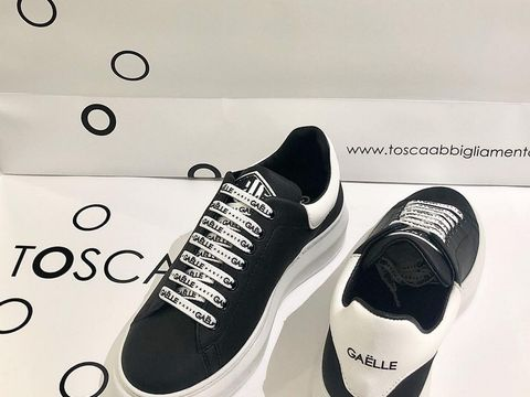 SNEAKERS GAELLE DONNA
